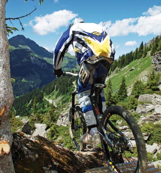 mountain bike1