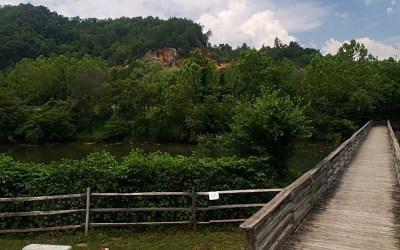 Erwin Linear Trail