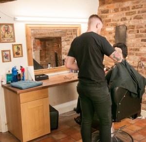 Freddies Barbershop