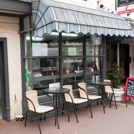 Banjos Takeaway cafe