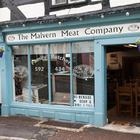 Malvern Meat Company