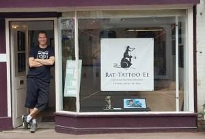 Rat-tattoo-ee