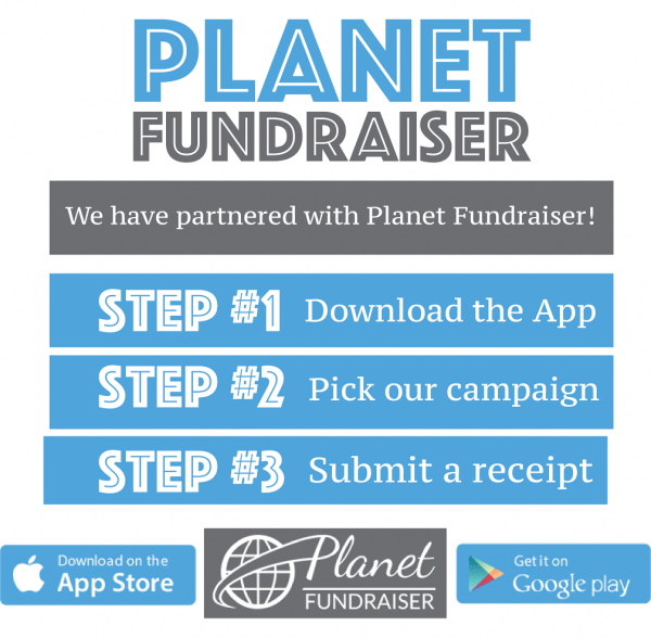 Image result for Planet Fundraiser