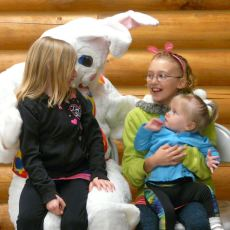 Warrens Community Easter Breakfast is April 15