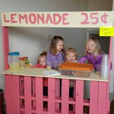 Community Garage Sale is April 26-28