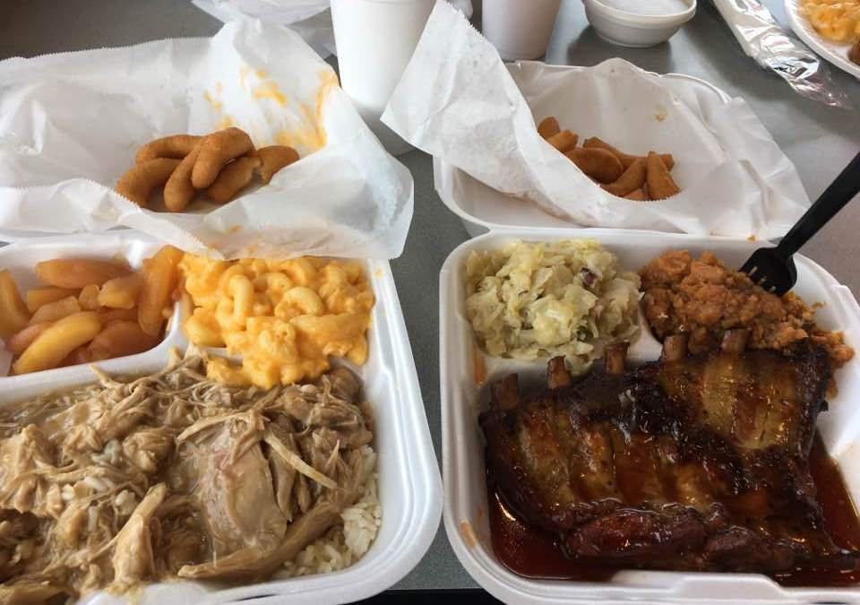 Where to Find the Best BBQ in Washington