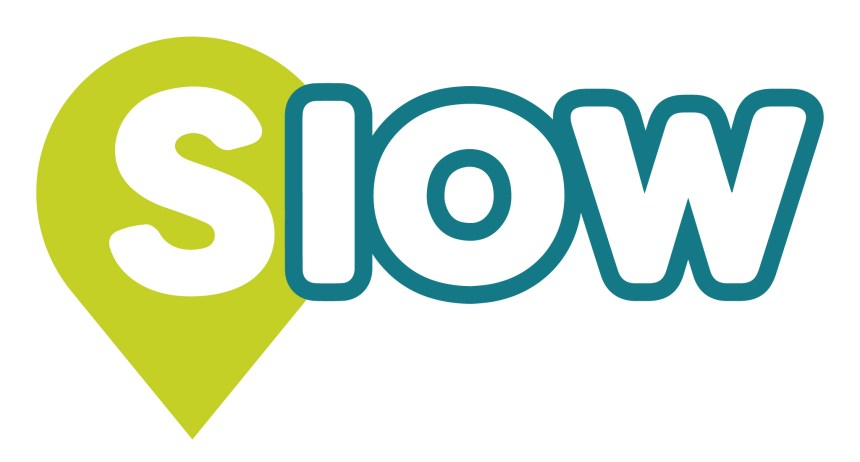 slow guide isle of wight logo