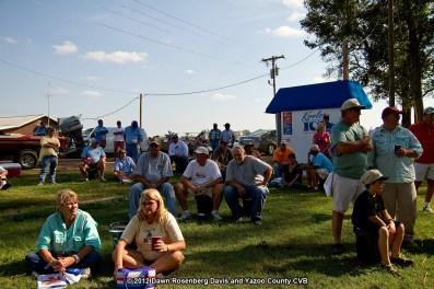 Magnolia Crappie Club Wolf Lake Tournament 1