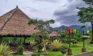 Desa Jongkon Sentul Bogor