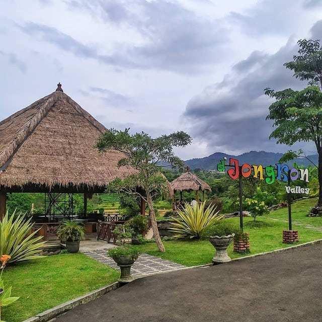 Desa Jongkon