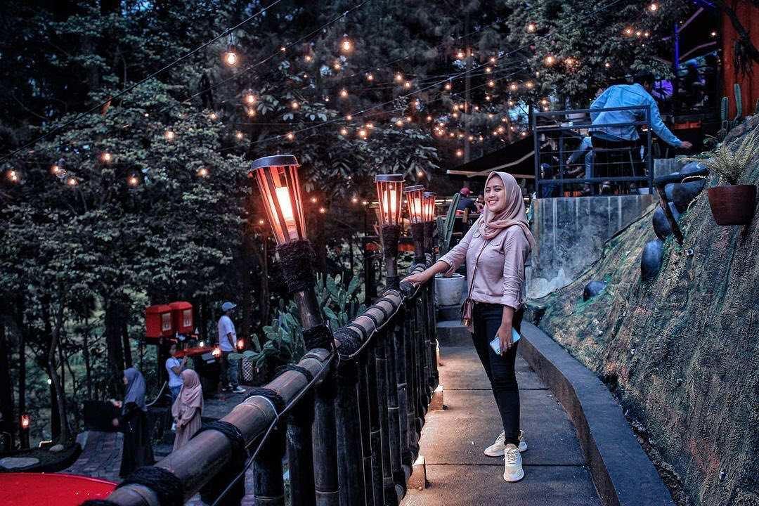 Jam Buka Bukit Nurmala Cafe Bogor