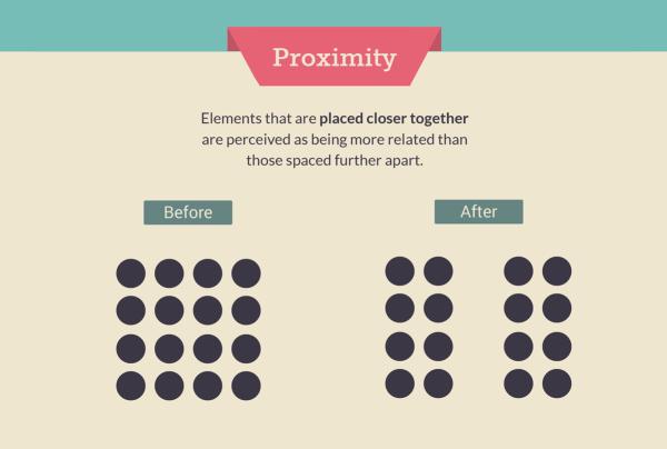 proximity desain grafis