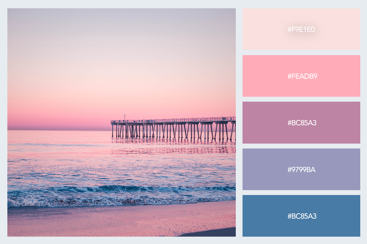 How To Use Pastel Colors In Your Designs 15 Delicious Pastel Color Schemes