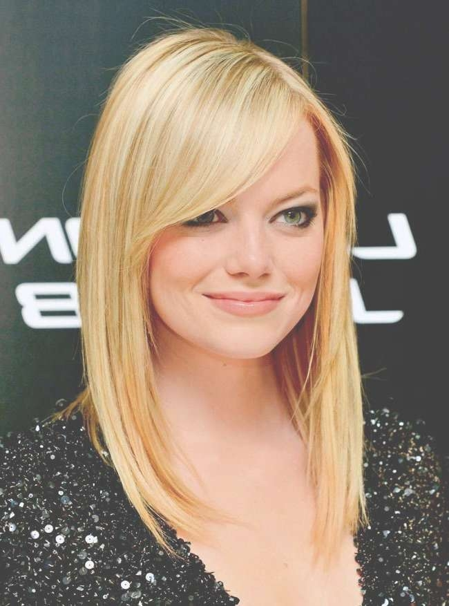 19 Best Haircuts For Round Faces To Make You Look Cuter Than Ever