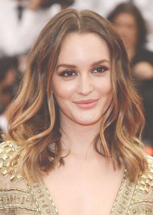 Unique Haircuts Thin Hair Long Face Hairstyle Big Forehead For