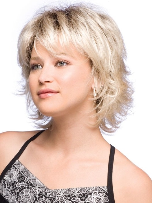 15 Collection Of Short Shag Haircuts For Women