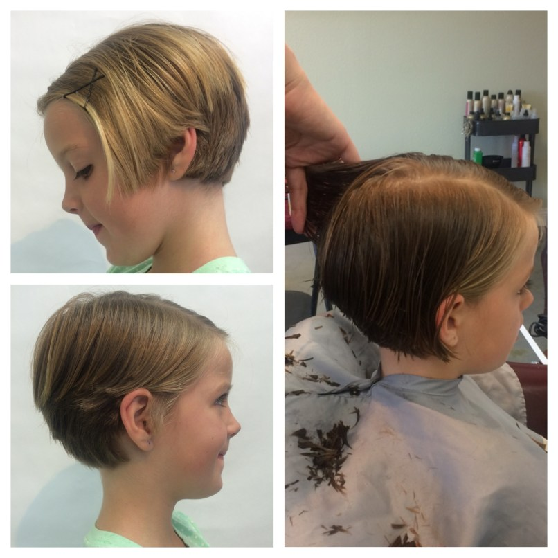 Hairstyles For Toddlers With Really Short Hair Zieview