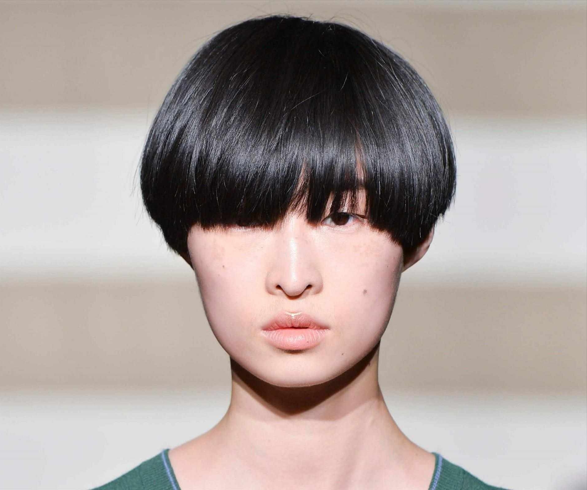15 s Pixie Hairstyles For Asian Round Face