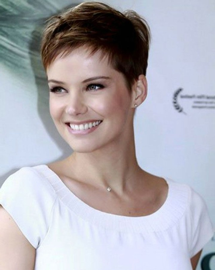 Best Pixie Haircuts For Thick Wavy Hair Cosmetik