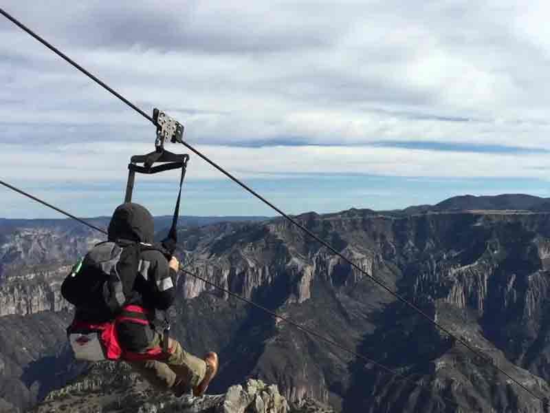 Как открыть бизнес на высоте 200 метров
