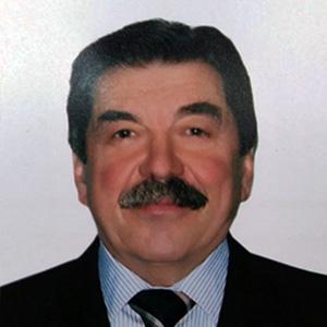 Яков Бамбуляк