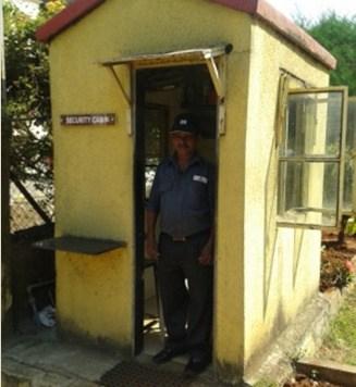 Security Cabin2