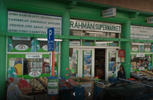 Rahman Supermarket - Kortrijk