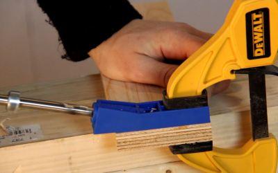 Assemblage bois : 5 Astuces faciles