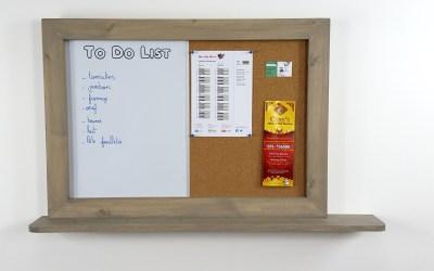Comment faire un encadrement pour un tableau ou un miroir – EP14