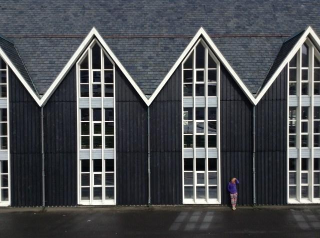 Klaksvikin kirkko