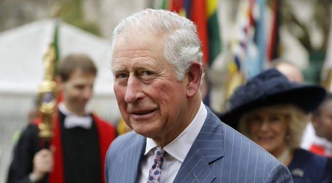 Just in: Prince Charles tests positive for coronavirus