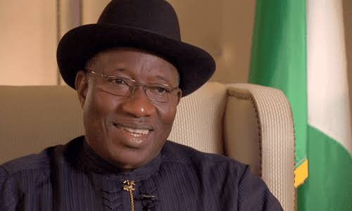 I did not rig to become president in 2011- GEJ