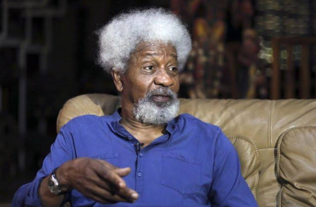 You do not have powers to order lockdown of states, Soyinka, Dino tell Buhari