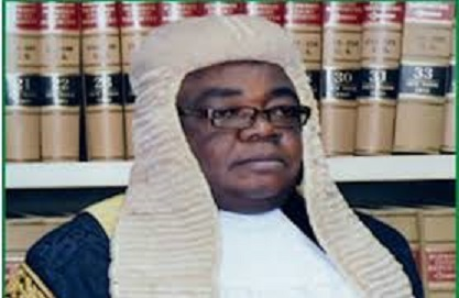 ZAMFARA JUDGMENT: Justice Nweze admits Supreme Court ruled in favour PDP in error