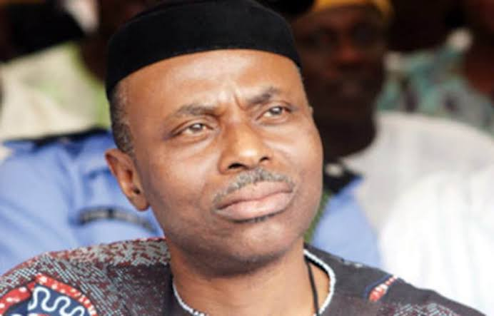 Mimiko advises FG to give Nigerians N20,000 each