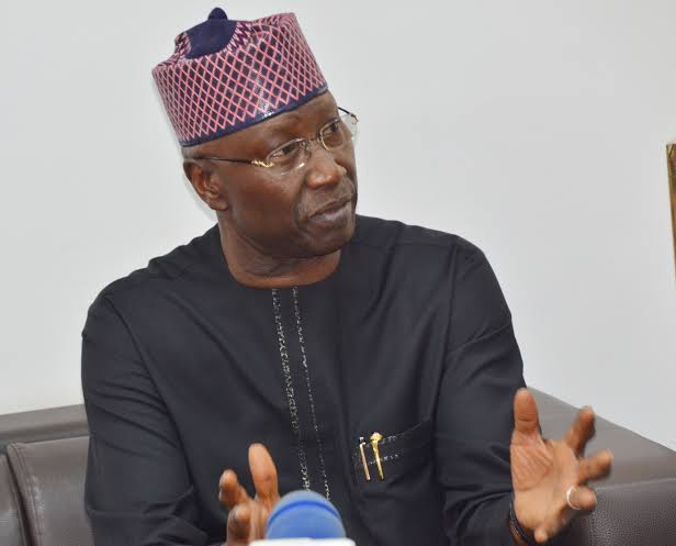 Abba Kyari: FG apologizes for violation of NCDC guidelines