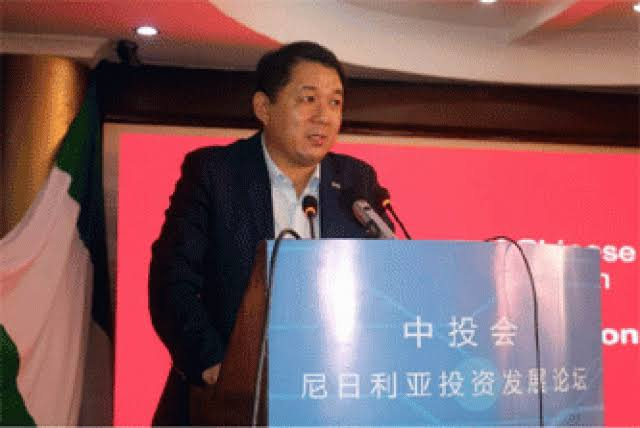 Do not allow US to bring enmity between us, China warns Nigeria
