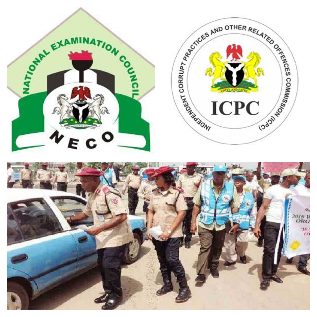 FRSC, NECO, ICPC may be scrapped as Buhari approves implementation of Oronsaye Report