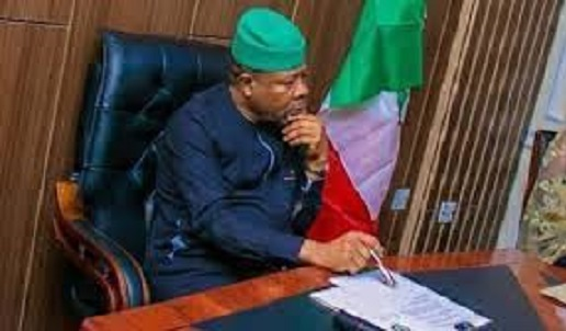 Ihedioha approaches court to stop investigation into N19.63b allegedly misappropriated by his administration