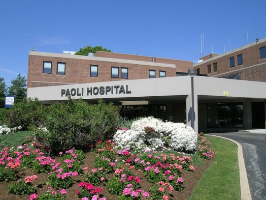 Image result for paoli hospital