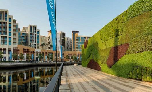 green wall supplier australia