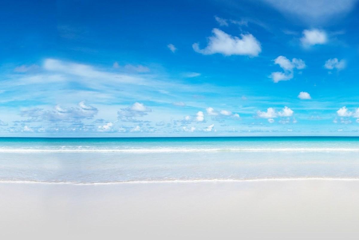 White Sandy Beaches - Costa Rica