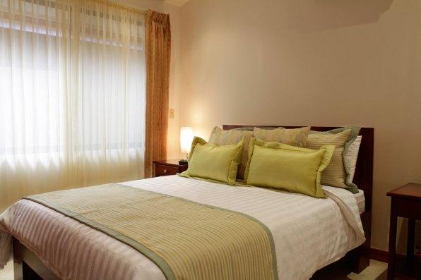 Main Bedroom 2 Bedroom Condo 2