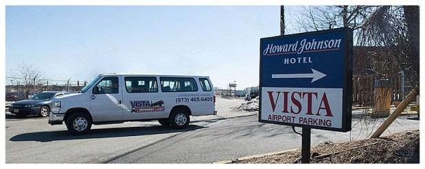 Vista Airport Parking Newark NJ