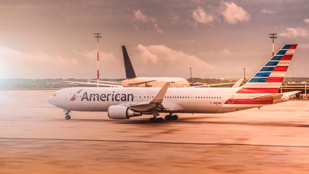 American Airlines Newark