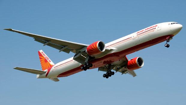Air India Newark