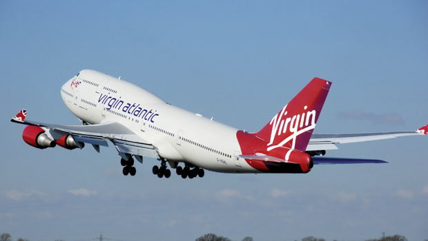 Virgin Atlantic Newark