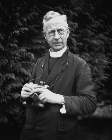 Fr. Browne