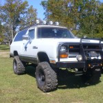 Dodge Ramcharger Wallpapers Vehicles Hq Dodge Ramcharger Pictures 4k Wallpapers 2019