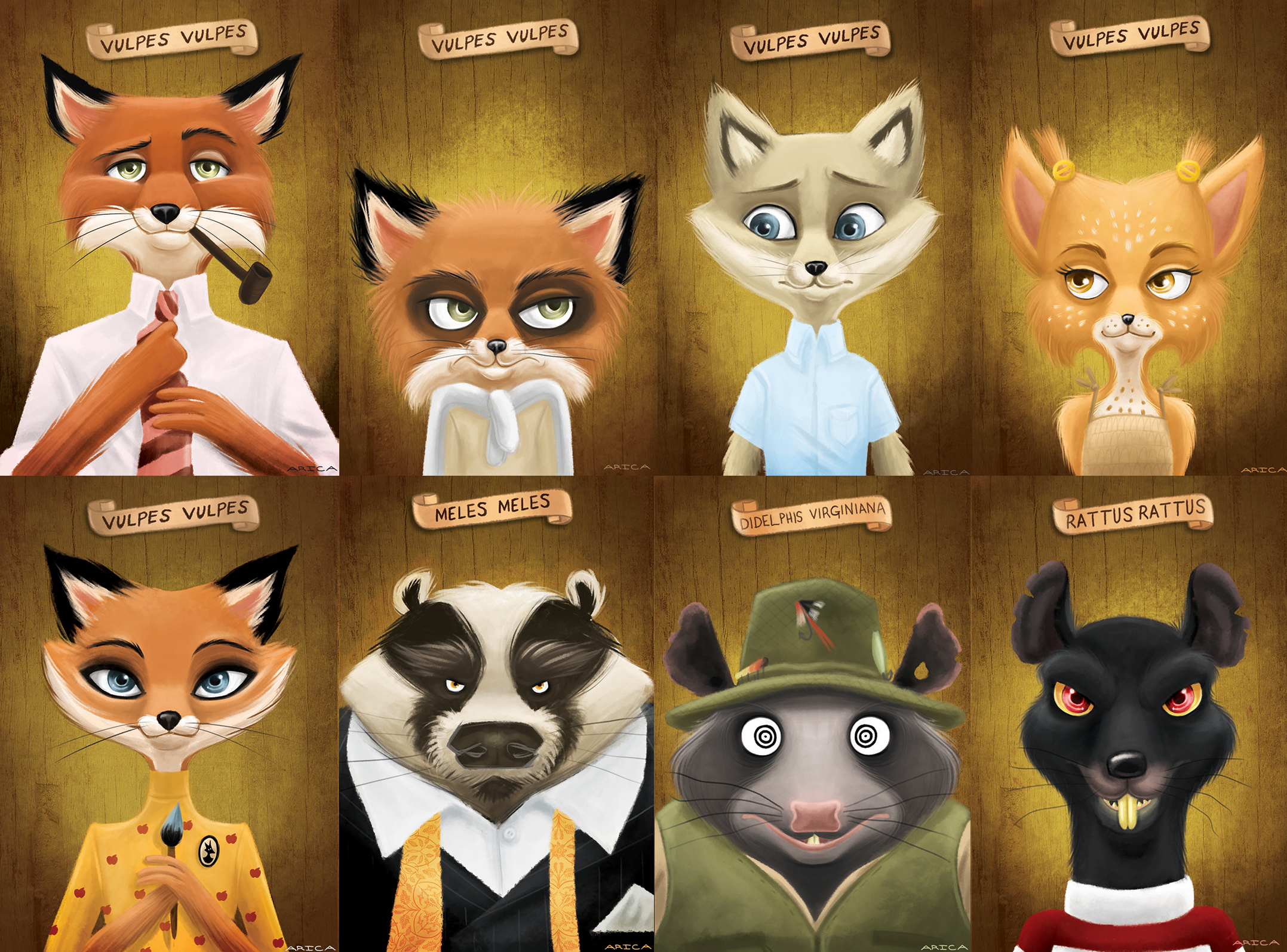 Fantastic Mr Fox Wallpapers Movie Hq Fantastic Mr Fox